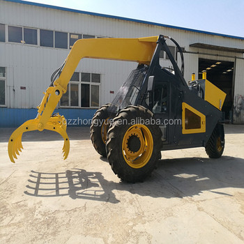 3 rodas novo design china sino sugarcane loader