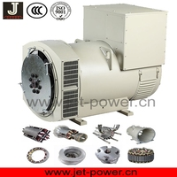 stamford type alternator 140kva electric generator without fuel