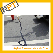 Asphalt road surface on road sealant / price on road sealant /road products list