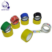 Customed Printing Adhesive Packing Tape Transparent Logo Packing Tape