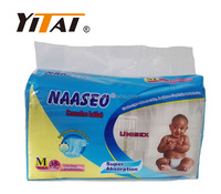Economic Super Absorption Sleepy Baby Diapers Wholesale in South Africa
