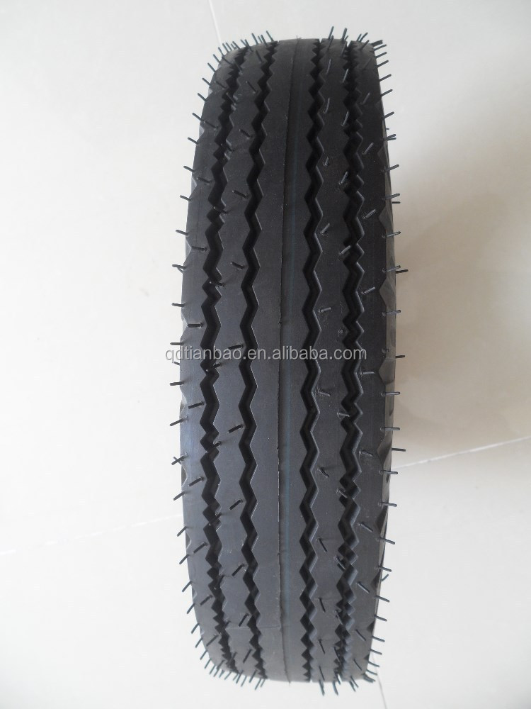 factory tricycle tyre 4.00-8