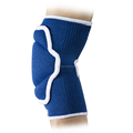 WoWEN-6086# Sports elbow support thick foam elbow pads for volleyball