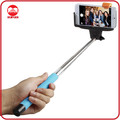 3-In-1 Extendable Bluetooth With Remote Shutter Wireless Monopod Selfie Stick for Nokia Lumia 1020 Iphone 6