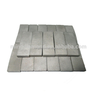 Granite Marble Cutting Tools Parts Diamond Cutting Blade Segment for Granite Stone Use