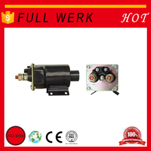 Good quality FULL WERK 101DE-107 parts hino starter motor for engine starter