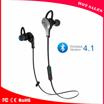 the newest mixcder wireless bluetooth earbuds with power bass enhanced music experience for sport sweatproof bluetooth earphone