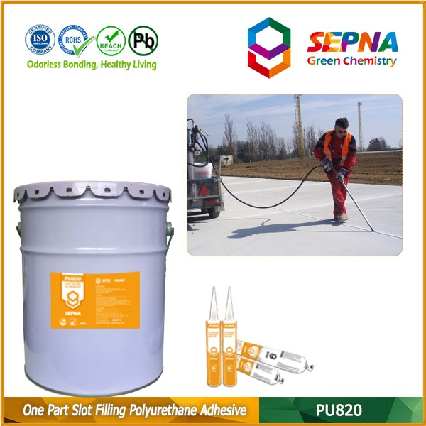 concrete chemical joint adhesive sealant water tank sealant