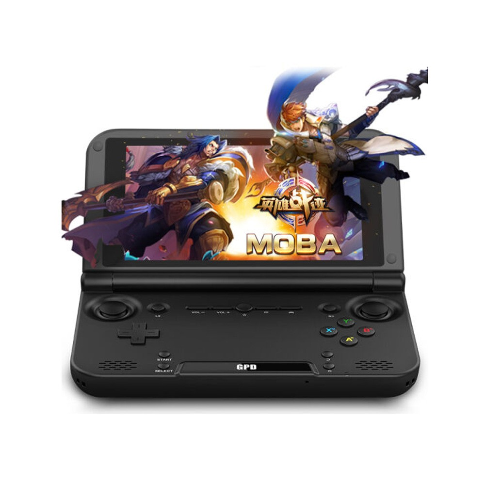 NEW GPD XD Android Gamepad China Good Quality Video Game Console Wholesale
