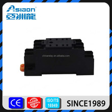 Asiaon PYF08A 8pins electrical relay types socket