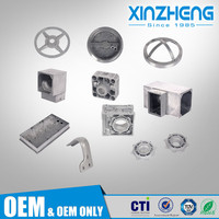 Custom Die Casting, Multiple Applications, Quality ROHS Aluminum Die Casting Product