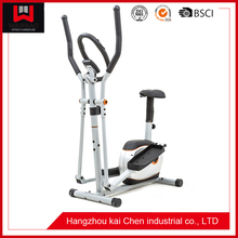 hot sale high quality elliptical bike body fit exercise manual