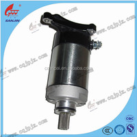 Oem Service High Quality Starter Motor For Motorcycle Cg125 Cg150 Cg200