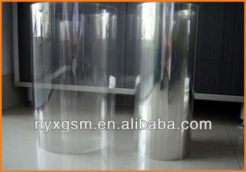 High Clear Inkjet Films for Positive Screen Printing, Milky Clear Film for Textile Printing