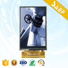 tft lcd display with 240*400 resistive touch panel 3.2 inch touch screen