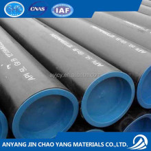 American standard API 5L Grade B Seamless Carbon Steel Pipe Oil Gas Transmission