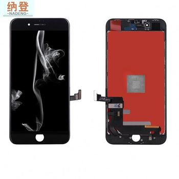 Mobile phone lcds for iphone 8 plus lcd , For iphone 8 plus albaba lcd screen