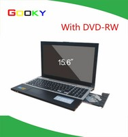 Drop ship cheap Used Laptop Computer with DVD in stock