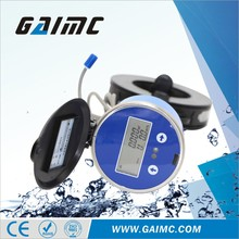 GUF140 Waterproof Insertion Digital Ultrasonic water meter