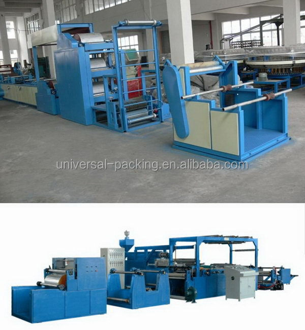 New style new arrival copper foil laminating slitting machine