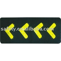 Advertising Road Safety Warning Traffic Reflective Signs