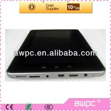 "good and cheap 7"" android 4.0 capacitivetablet PC after comparing quality and price"