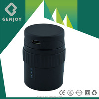 2014 GENJOY A0711.01 usb to vga cable from sh to singpore,universal travel plug adapter,thailand travel plug adapter