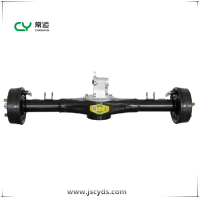 China Electric Vehicle Differrential Axle Assemble