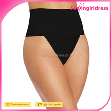 Top Sell Black High Waist Butt Liffer Short Women Hip Enhancing Panties Hot