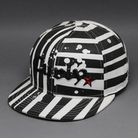 2015 FASHION PRINTING FLAT BRIM FULL PRINTING FITTED SNAPBACK CAP FACTORY CHINA