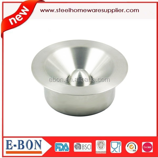 Stainless steel High quality Windproof cigar Ashtray
