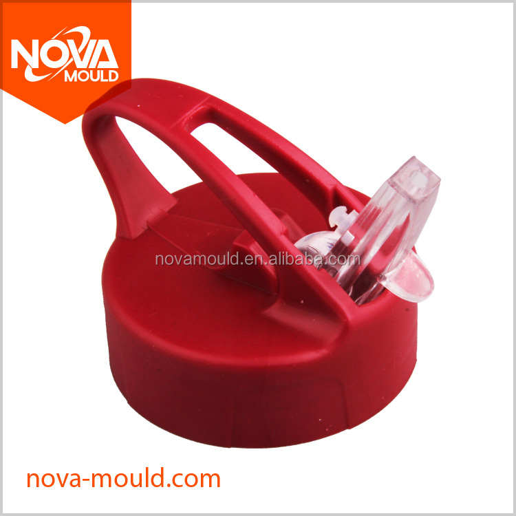 Plastic bottle shutter tooling/Plastic cap mould/Injection top of bottle mould/mold/PA/PP/PC/PE/POM
