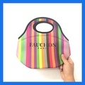 High quality cheap insulated Neoprene Lunch Bag