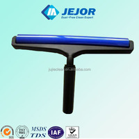 Black Plastic Handle Dust Clean Tool Sticky Roller