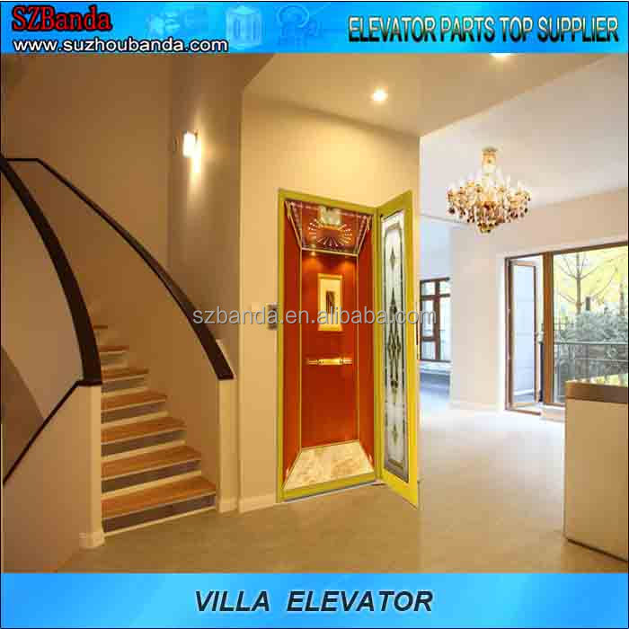 Home Lift / Villa Elevator