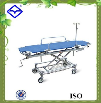 Model DQC-1 Multifunctional light Mobile bed