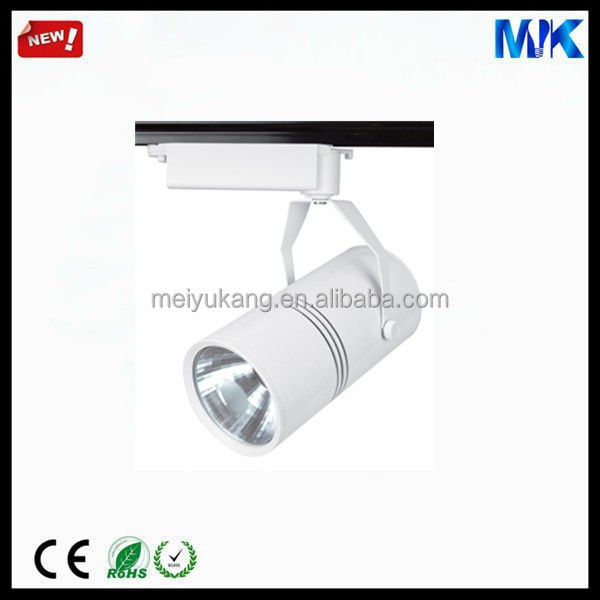 30w led track light housing light switch with led indicator led track lighting fixture world best selling products