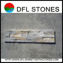 landscaping slate stone slate/culture stone good quality