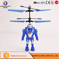 China infrared induction flying toys helicopter toy price