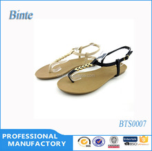 Fashion latest ladies slippers shoes and sandals