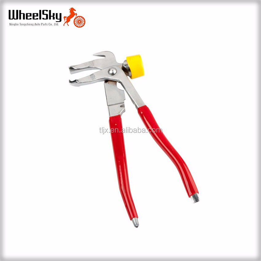 For Car Wheel balance Weight Plier