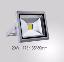 Hotsale Outdoor Lighting Led Flood Light Led Reflector Lamp Spotlight 10w 20w 30w 50w 100w 150w 200w 300w Led Floodlight 85-265V