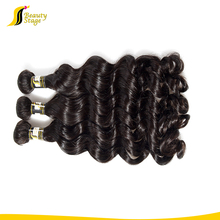 low price New product Maintain style long time raw indian temple hair