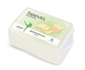 unique nutritional qualities freevia goat cheese 200gr fine hard cheese