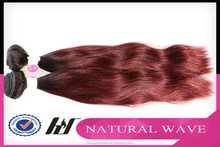 Hot Sale Sew in Human Hair Weave Ombre Hair