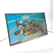 "chimei innolux 21.5"" panel m215hjj-l30 TFT-LCD screen flip new original high definition 1920*1080 wide view for industrial use"
