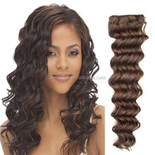 brazilian water wave hair extensions,water wave, deep wave xsion for black women human hair