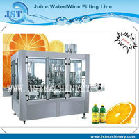 HIgh quality automatic mango juice processing machine