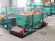 High profits products new technology automatic brick clay box feeder