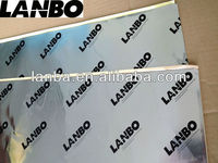 LANBO sound damping mat-( ZZ-05)-help your car reduce the road/wind/engine noise